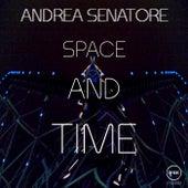 Space & Time by Andrea Senatore