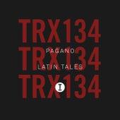 Latin Tales by Pagano