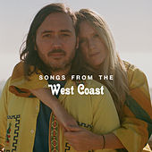 Songs from the West Coast by Freedom Fry