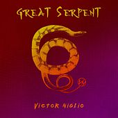 Great Serpent van Victor Niglio
