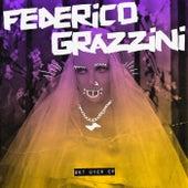 Get Over EP de Federico Grazzini