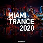 Miami Trance 2020 van Various Artists
