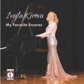 My Favorite Encores by Ivajla Kirova