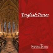 English Tunes by Varietas Canti