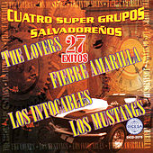Cuatro Super Grupos Salvadorenos by Various Artists