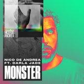Monster by Nico de Andrea