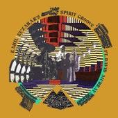 Kahil El'Zabar's Spirit Groove de Kahil El'Zabar
