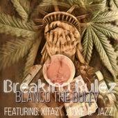 Breaking Rulez (feat. Xitaz, JTone & Jazz) von Blanco The Bully