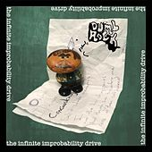 Dumb Rock by The Infinite Improbability Drive