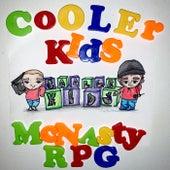 Cooler Kids by McNasty RPG