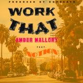 Work That de Amber Mallory