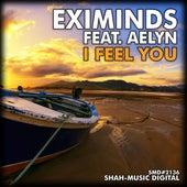 I Feel You (feat. Aelyn) de Eximinds