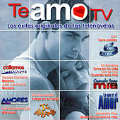 Te Amo Tv 4 - los Exitos Originales de las Telenovelas de Various Artists