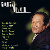 Gracias Manzanero de Various Artists