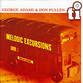 Melodic Excursions by Don Pullen