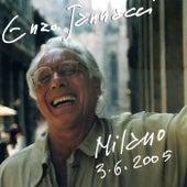 Milano 3.6.2005 di Enzo Jannacci