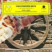 Udon / Work EP by High Powered Boys