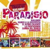 Best Of di Paradisio