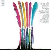 Ravel: Boléro; La Valse; Rhapsodie Espagnole; Menuet antique; Ma Mère l'Oye by Pierre Boulez