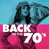 Back to the 70's de Various Artists
