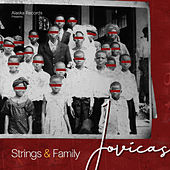 Strings & Family de Jovi Cas