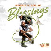 Blessings by Reggie 'N' Bollie