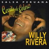 Cerrito de Colores. Salsa Peruana de Willy Rivera