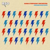 RSO Performs David Bowie by Roma Symphony Orchestra