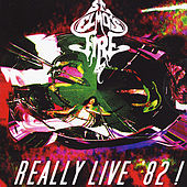 Really Live '82! by St. Elmos Fire
