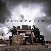 Pen & Paper by Shaker