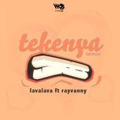 Tekenya (Remix) de Lava Lava