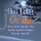 Legendary Chet by Chet Baker