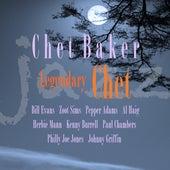 Legendary Chet de Chet Baker