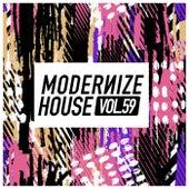 Modernize House, Vol. 59 de Various Artists