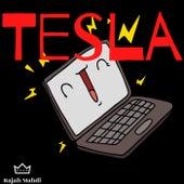 Tesla by Rajah Mahdi