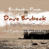 Brubeck - Piano de Dave Brubeck