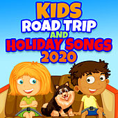 Kids Road Trip and Holiday Songs by The Gem Singers