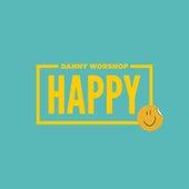 Happy de Danny Worsnop