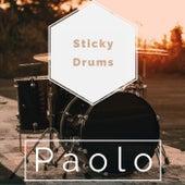 Sticky Drums von Paolo