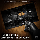 Pieces To The Puzzle by DJ Red Riley