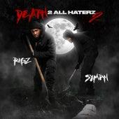 Death 2 All Haterz 2 de Rigz