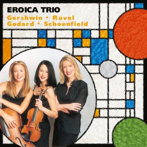 Eroica Trio: Eroica Trio by Eroica Trio