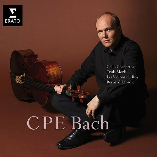 C.P.E. Bach Cello Concertos by Les Violons du Roy