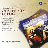 Offenbach: Orphee aux enfers by Various Artists