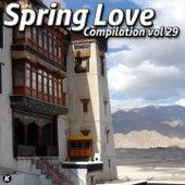 SPRING LOVE COMPILATION VOL 29 de Tina Jackson