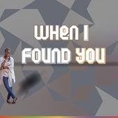 When I Found You de ERA