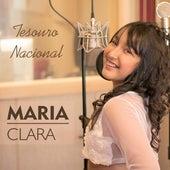 Tesouro Nacional de Maria Clara