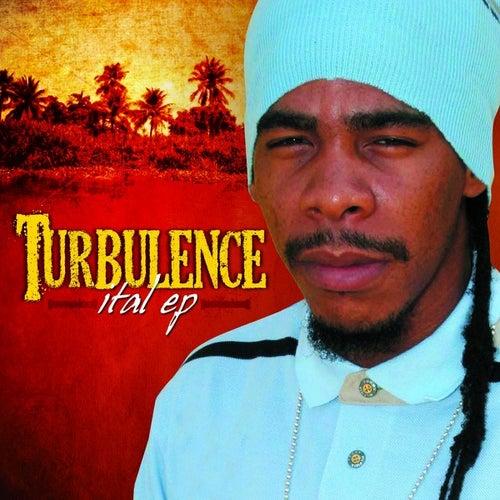 Turbulance EP -  Ital by Turbulence