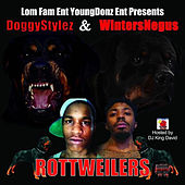 Rottweilers by Doggystylez