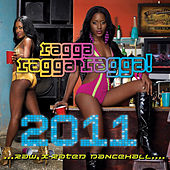 Ragga Ragga Ragga 2011 (edited version) von Various Artists